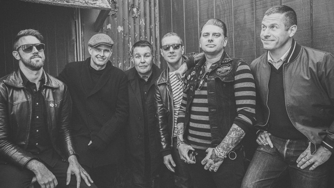 "Dropkick Murphys and Rancid ""Boston to Berkeley II"""