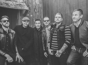 Dropkick Murphys w/ Flogging Molly