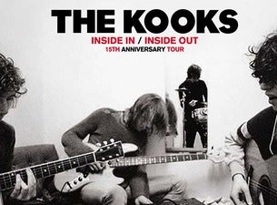 The Kooks, 2022-03-28, Barcelona