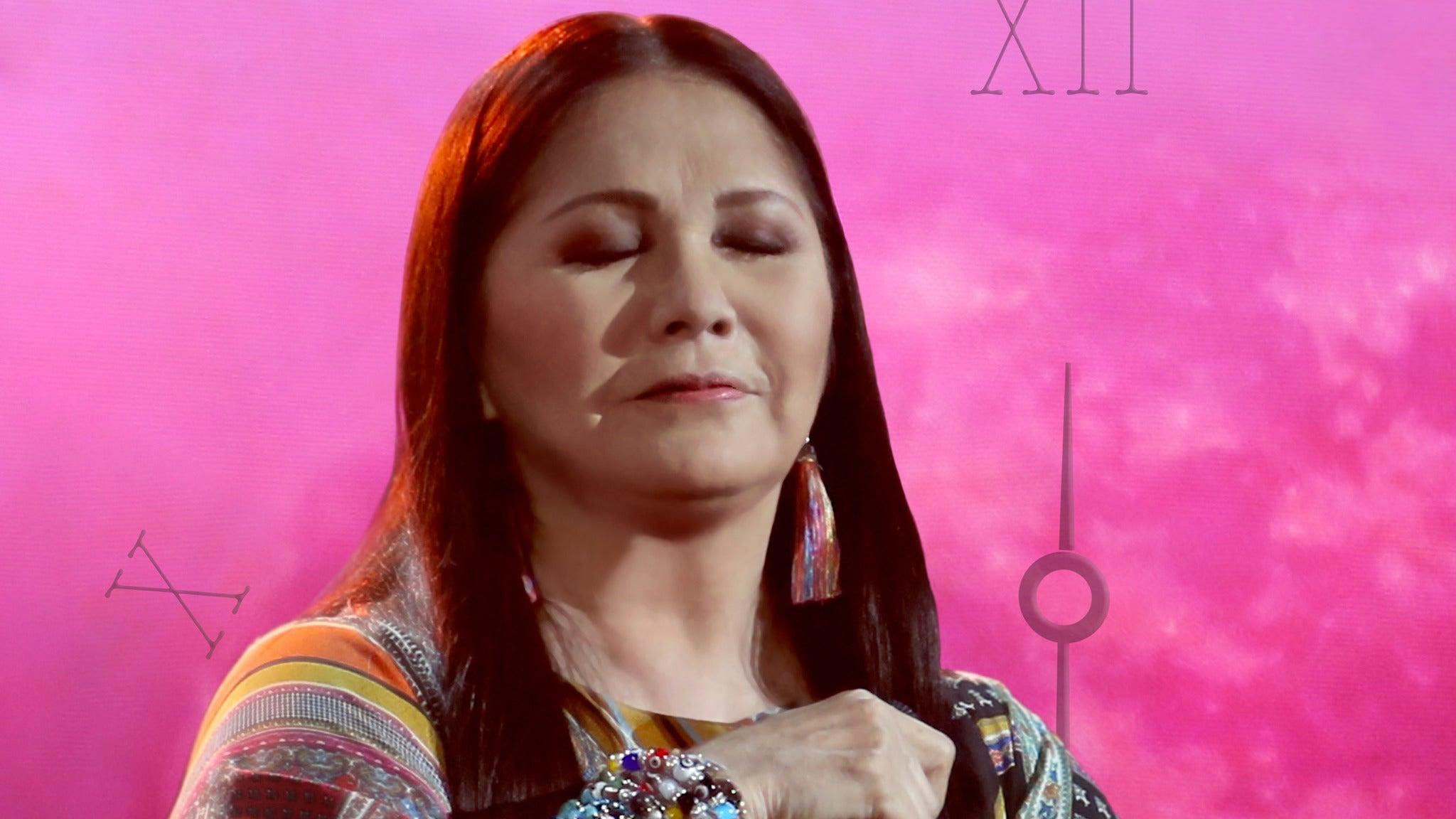 Ana Gabriel - Estamos A Tiempo Us Tour