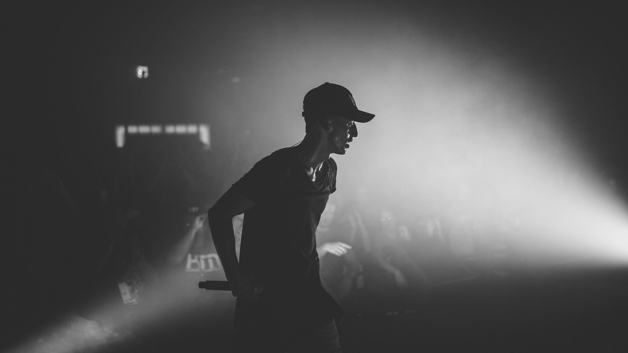 NF - The Search Tour at Greek Theatre