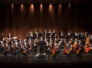 Peninsula Symphony- Reunion 3 Generations Of Jazz