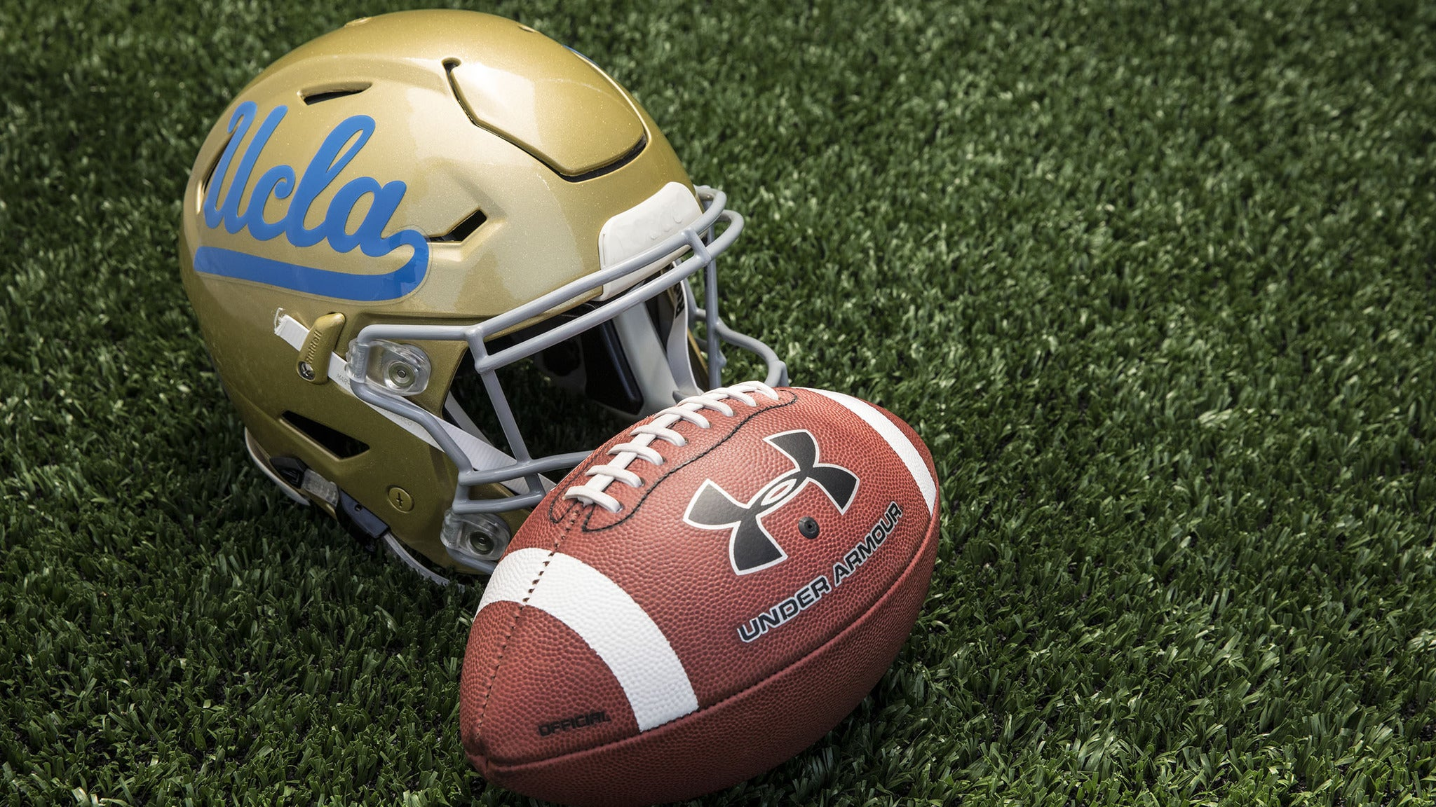 UCLA Bruins Football vs. Stanford Cardinal Football