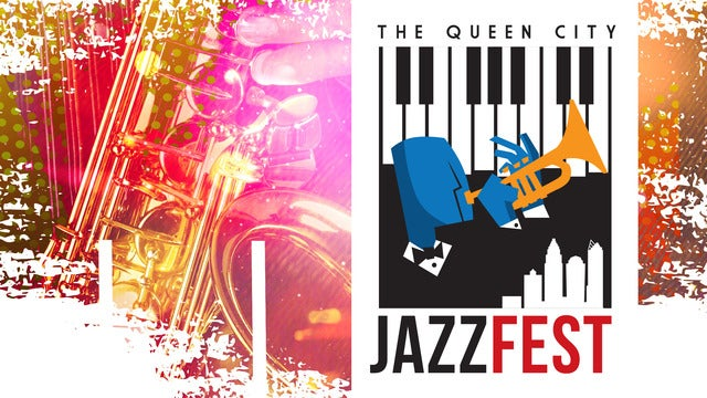 Queen City Jazz Festival