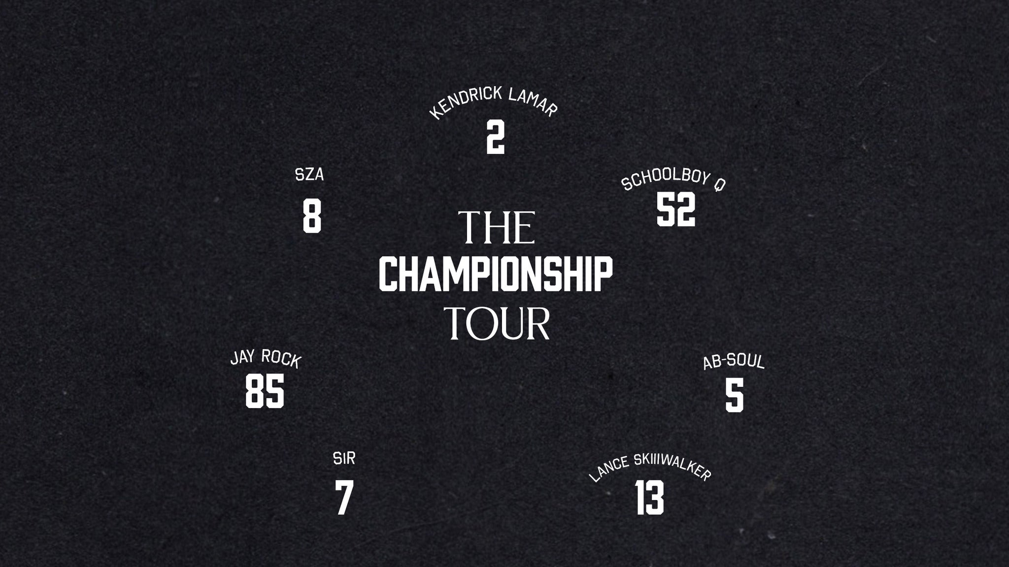 STAR Box Experience - The Championship Tour