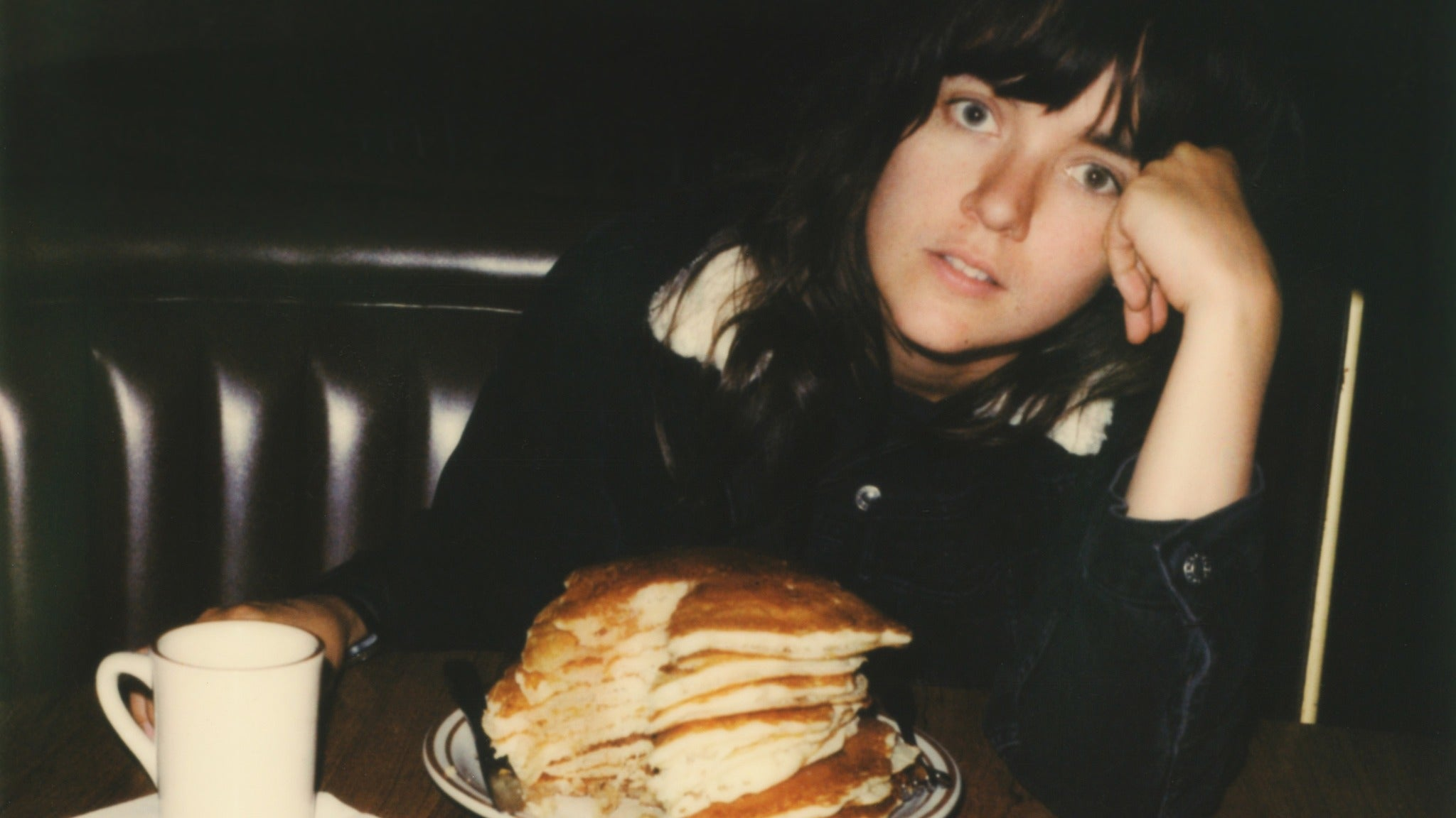 Courtney Barnett w/ Waxahatchee