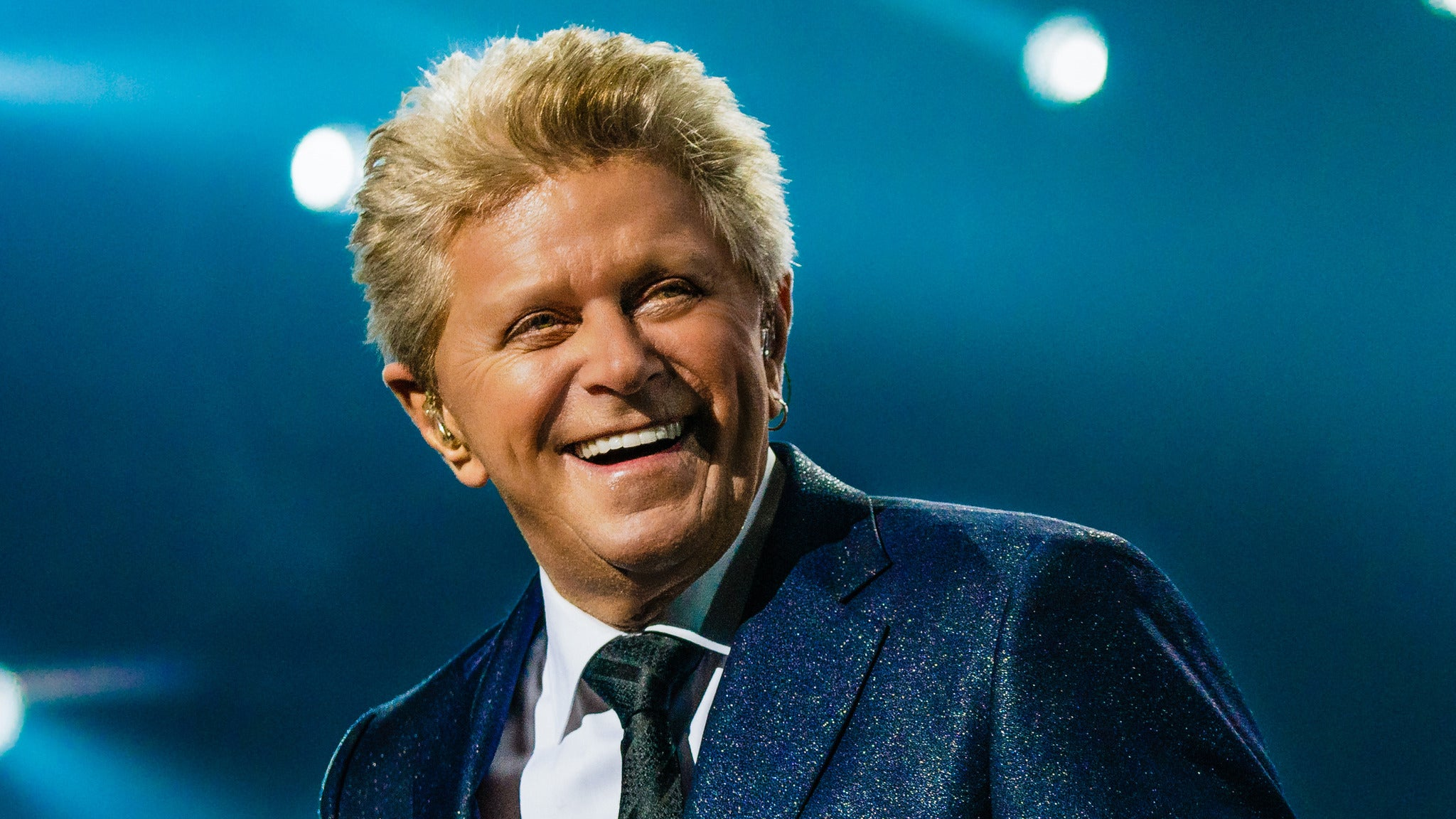 Peter Cetera at Beau Rivage Theatre at Beau Rivage Theatre