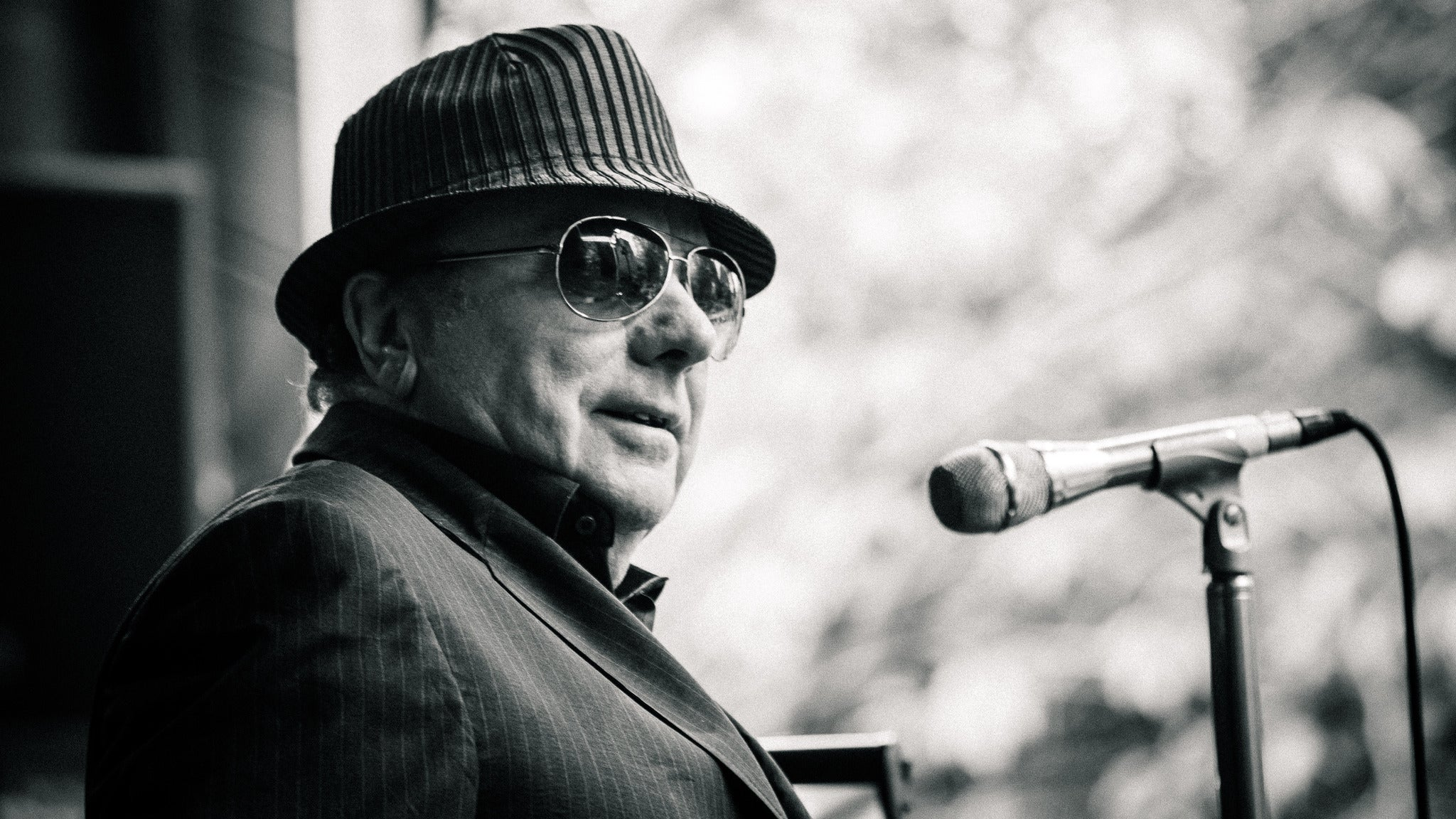 Van Morrison at Fox Theater - Oakland