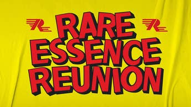 Rare Essence