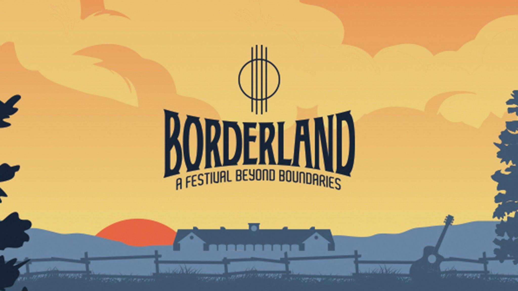 Borderland Festival
