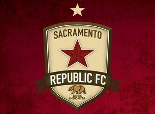 Sacramento Republic FC vs. Los Angeles Football Club