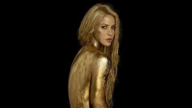 Shakira - EL Dorado World Tour // Washington