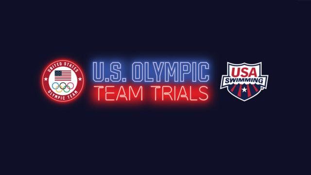 U.S. Olympic Team Trials - Swimming