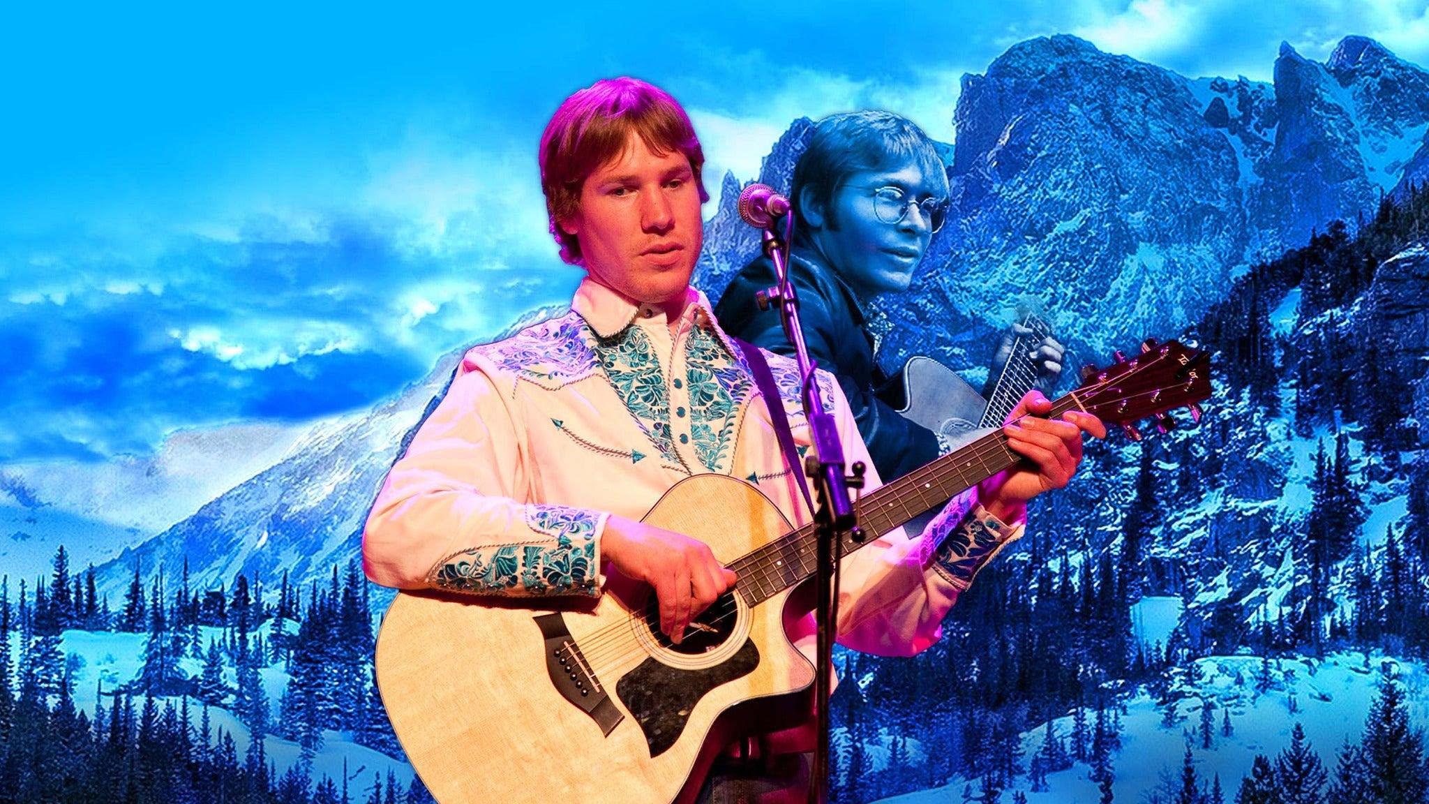 Music of John Denver