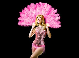 The Burlesque Show at Borgata