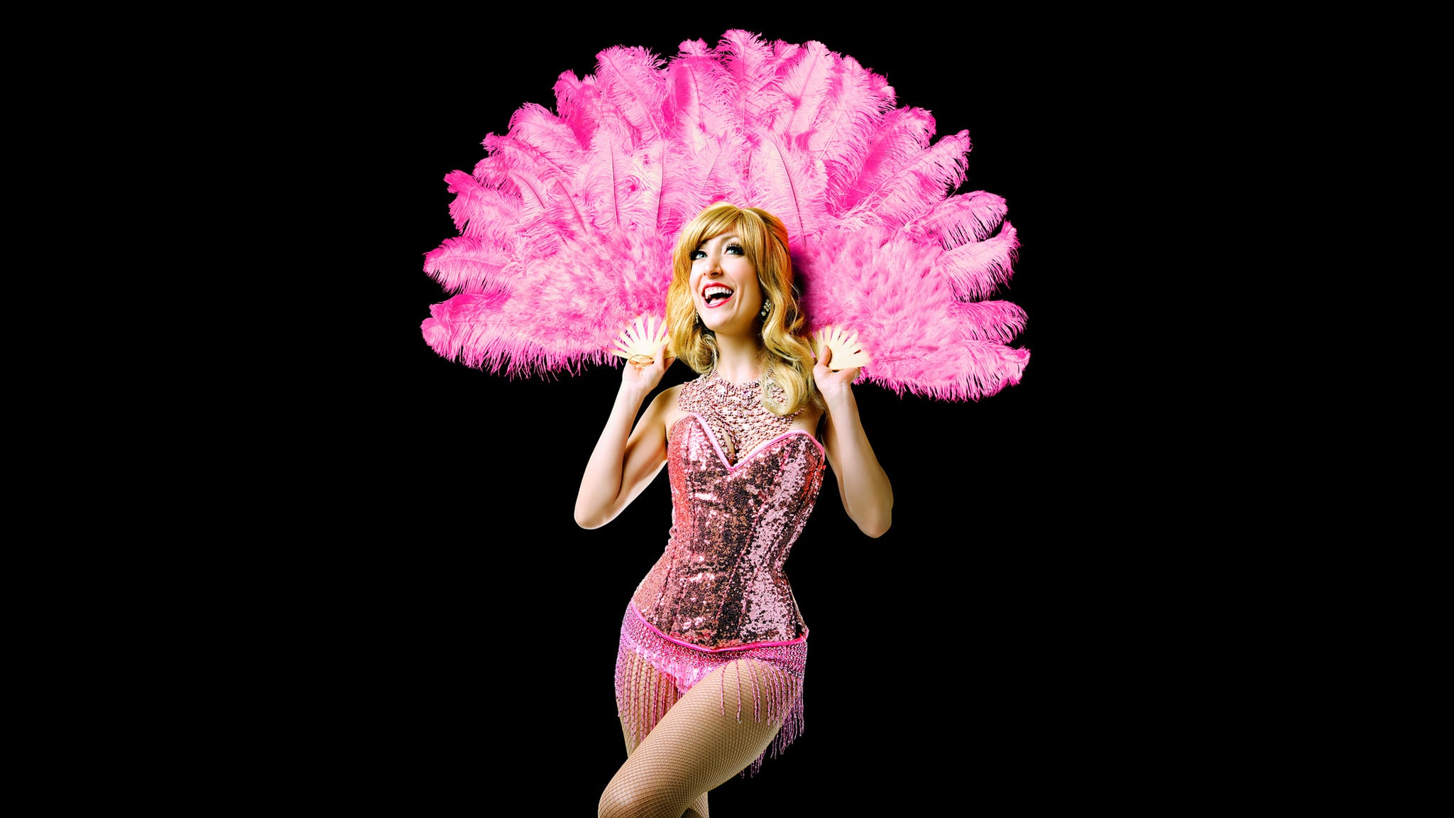 The Burlesque Show at Borgata at Music Box at the Borgata - Atlantic City, NJ 08401