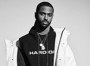 Big Sean: Unfriendly Reminder Tour 2018
