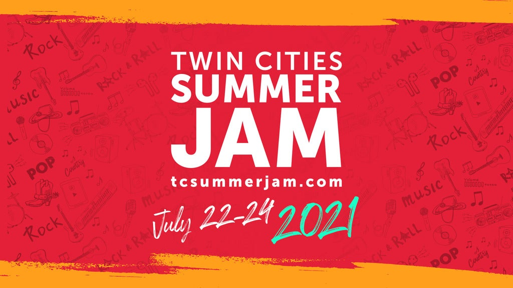 Hotels near Twin Cities Summer Jam 3-day Music and Camping Events