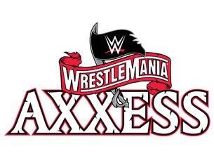Wrestlemania Axxess Session 8