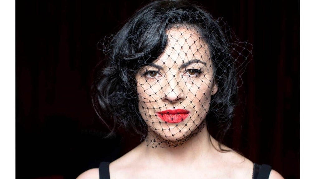 Hotels near Camille O'Sullivan Events