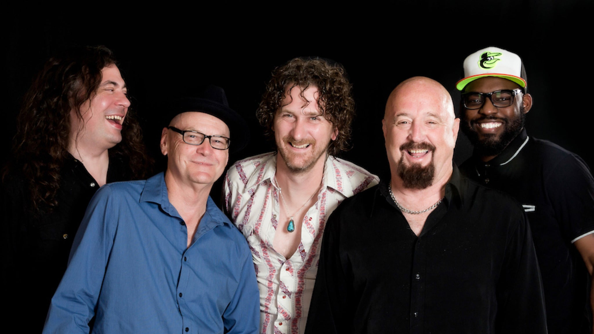 The Fabulous Thunderbirds at Valley Forge Casino Resort