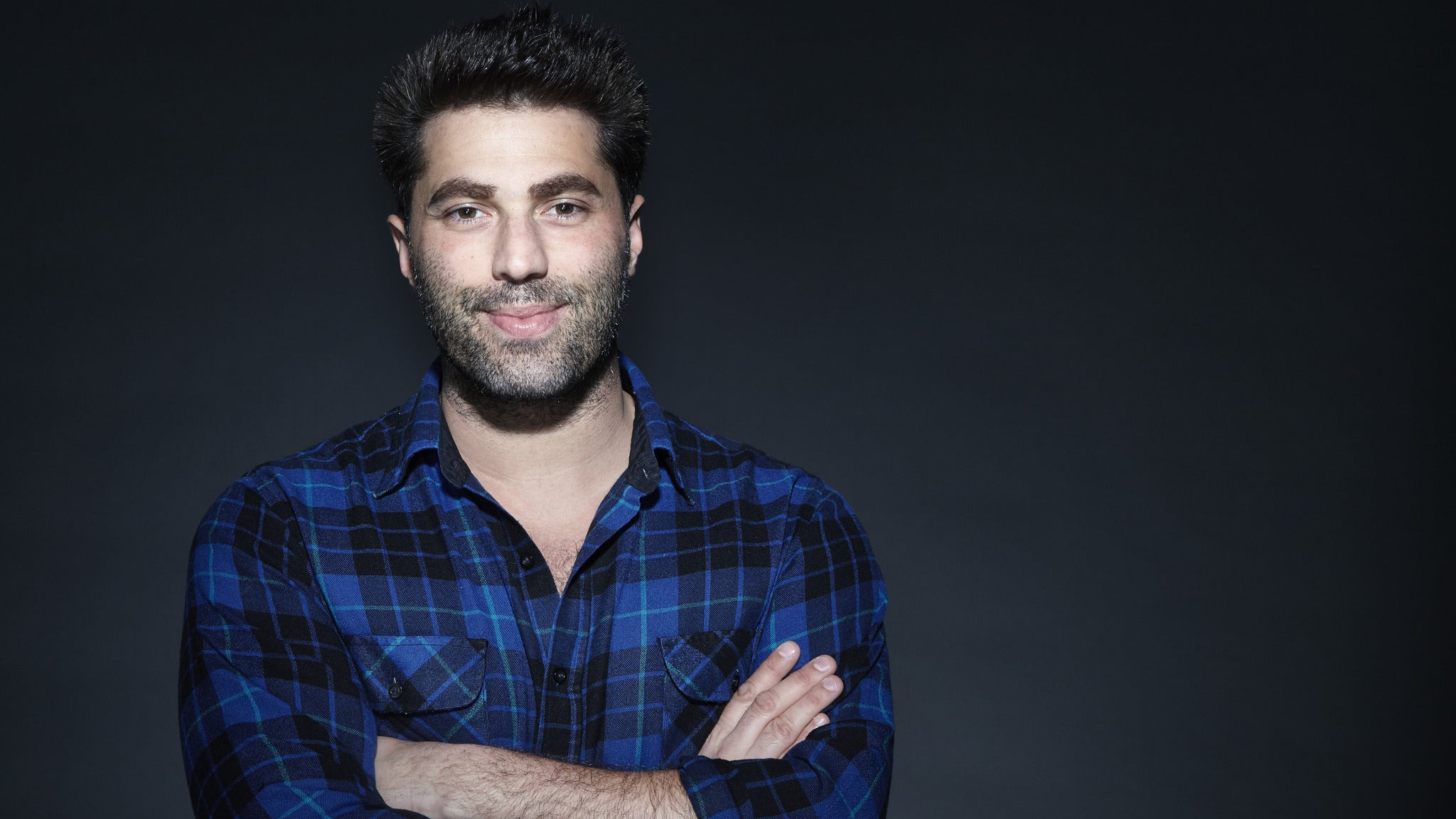Adam Ray at Hollywood Improv (The Main Room)
