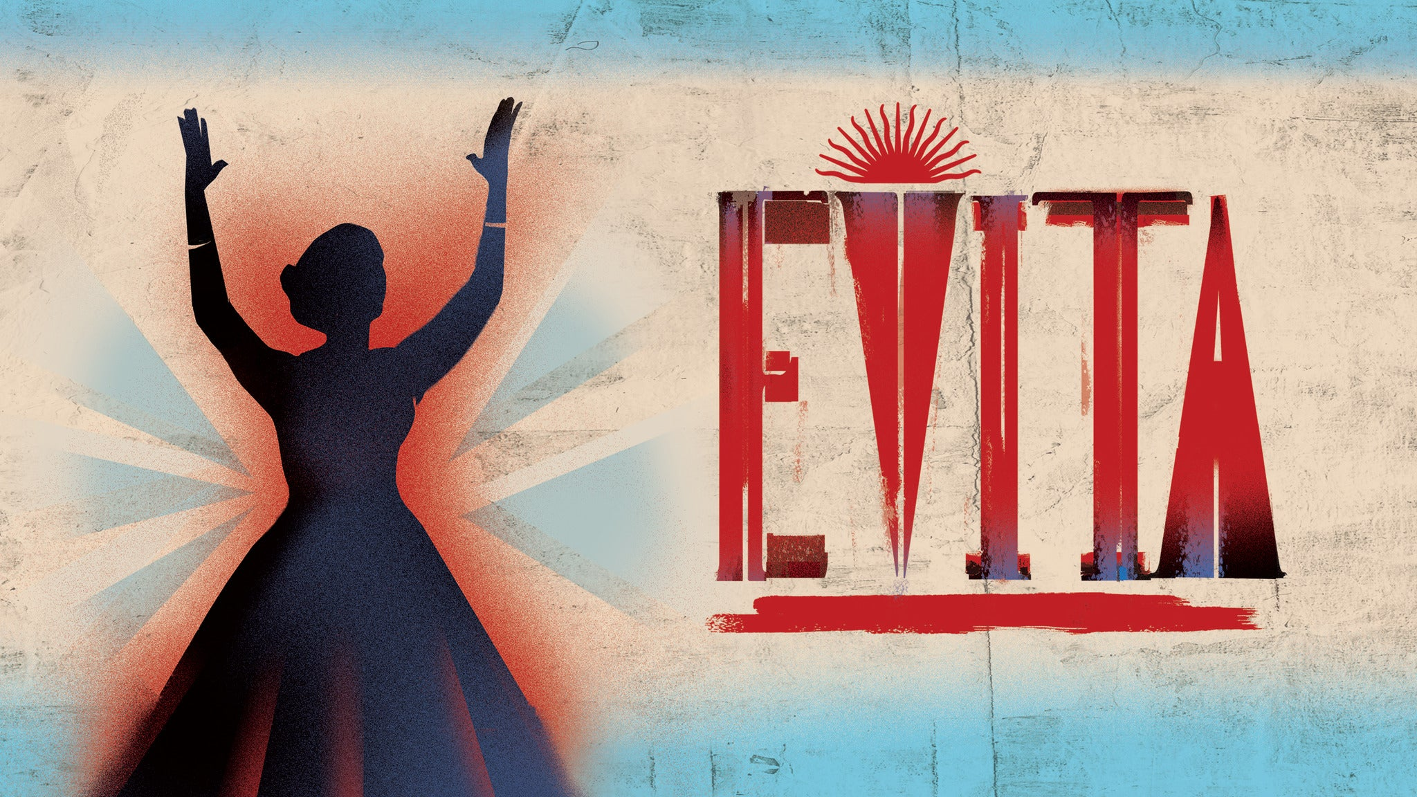 Evita at Drury Lane Theatre Oakbrook Terrace