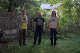 Image used with permission from Ticketmaster | Built To Spill tickets