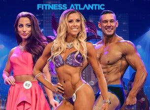 Fitness Atlantic Preliminaries