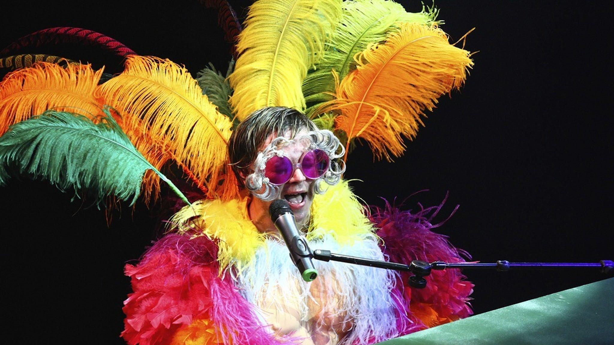 Star Spangled Summer: ROCKET MAN - Elton John Tribute