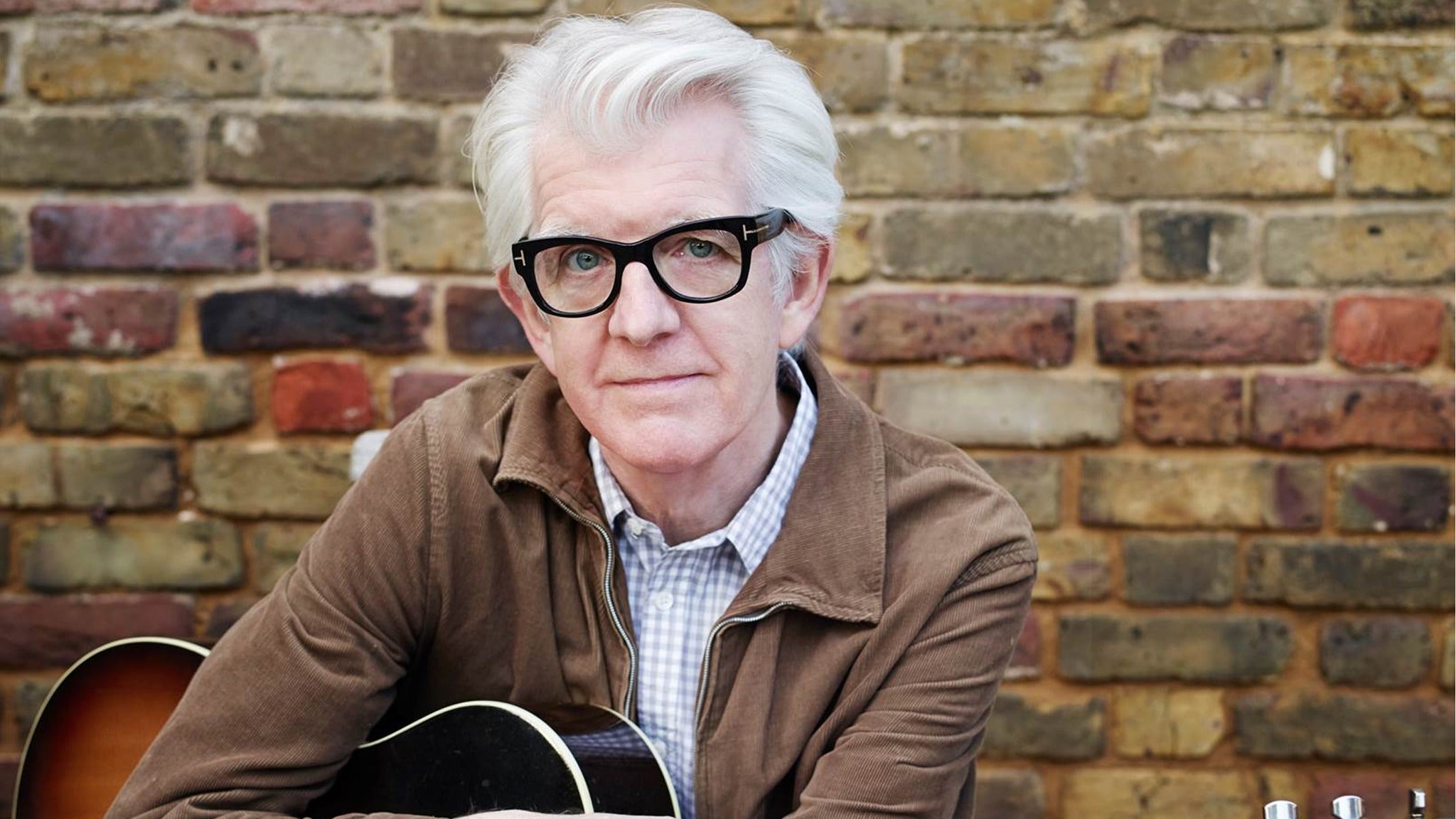 Nick Lowe w/ Webb Wilder