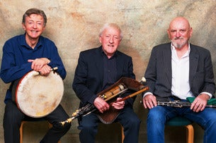 The Chieftains: The Irish Goodbye