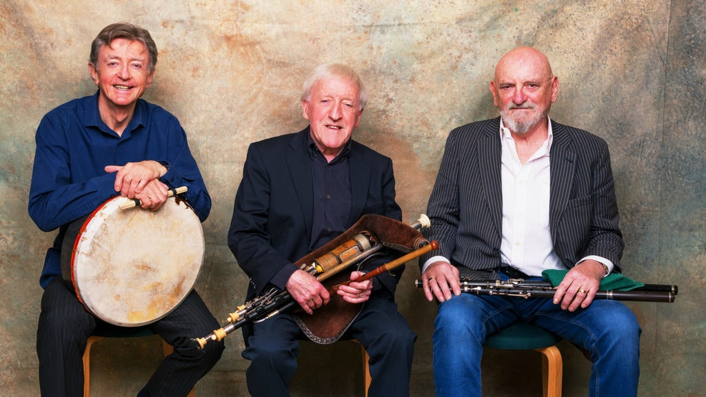 Hotels near The Chieftains Events