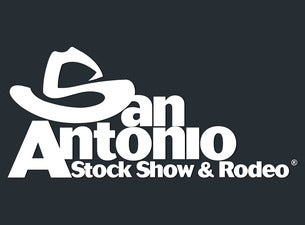 San Antonio Stock Show & Rodeo Semi 1A followed by Jon Pardi