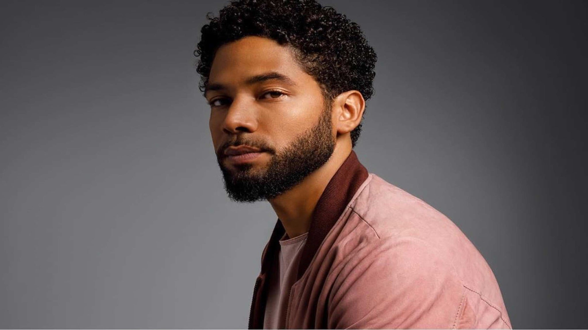 Jussie Smollett featuring June's Diary & Victory Boyd