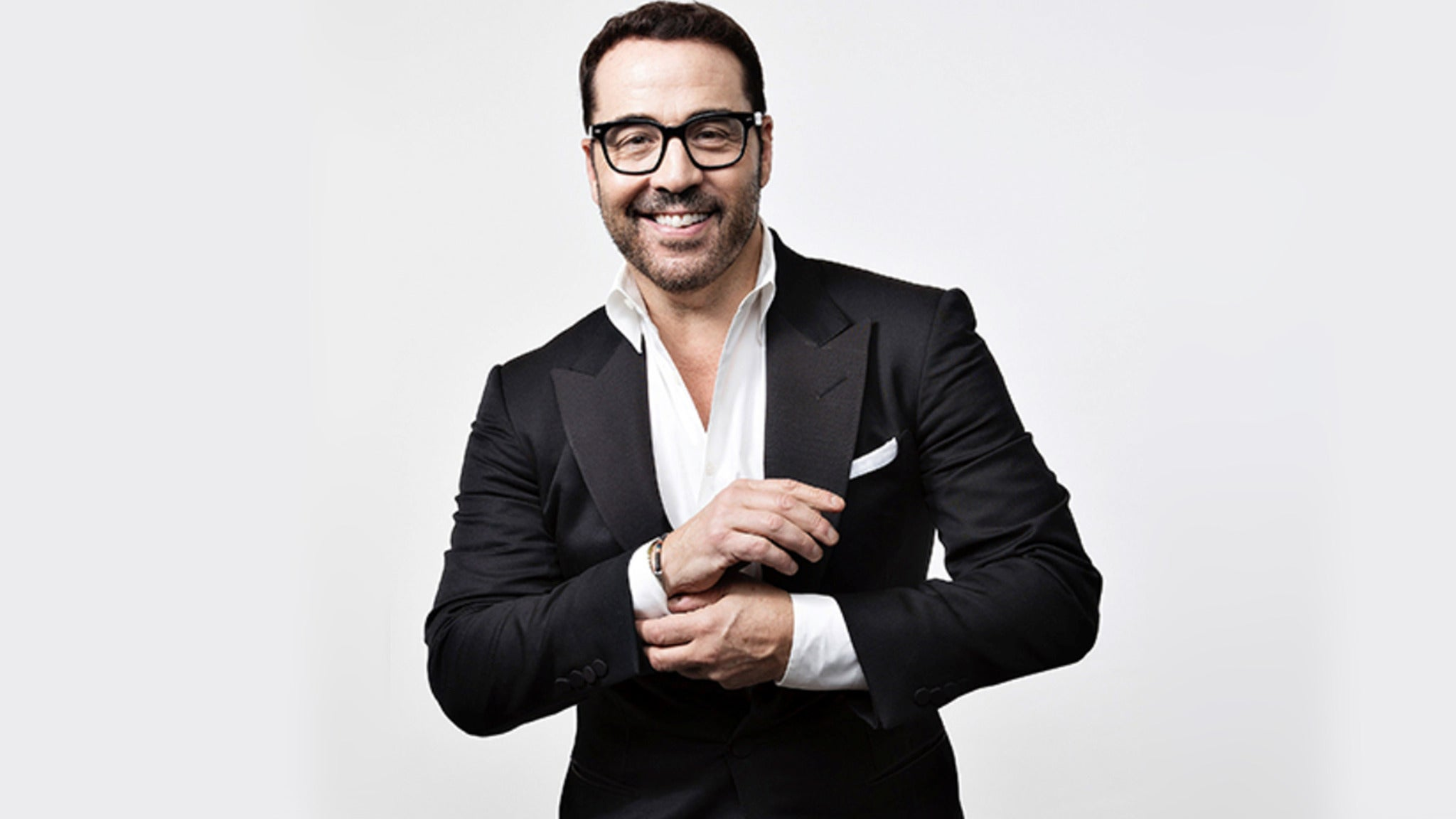 Jeremy Piven : Drive-In, LIVE