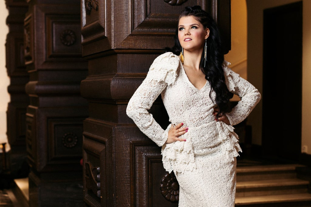 An Evening With Saara Aalto
