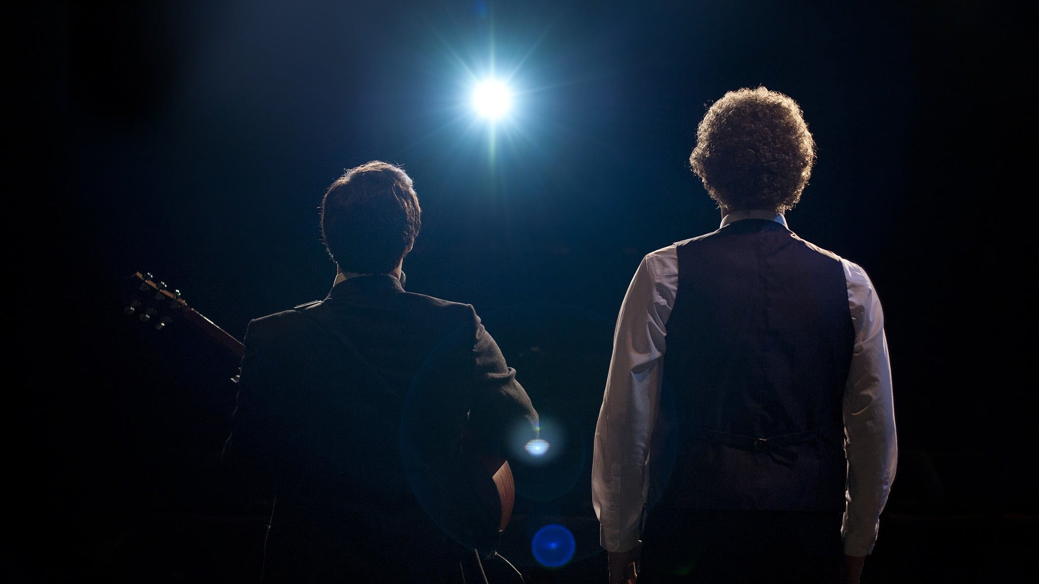 The Simon & Garfunkel Story at Von Braun Center Concert Hall