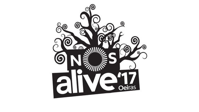 NOS Alive '18 - Order tickets in Germany