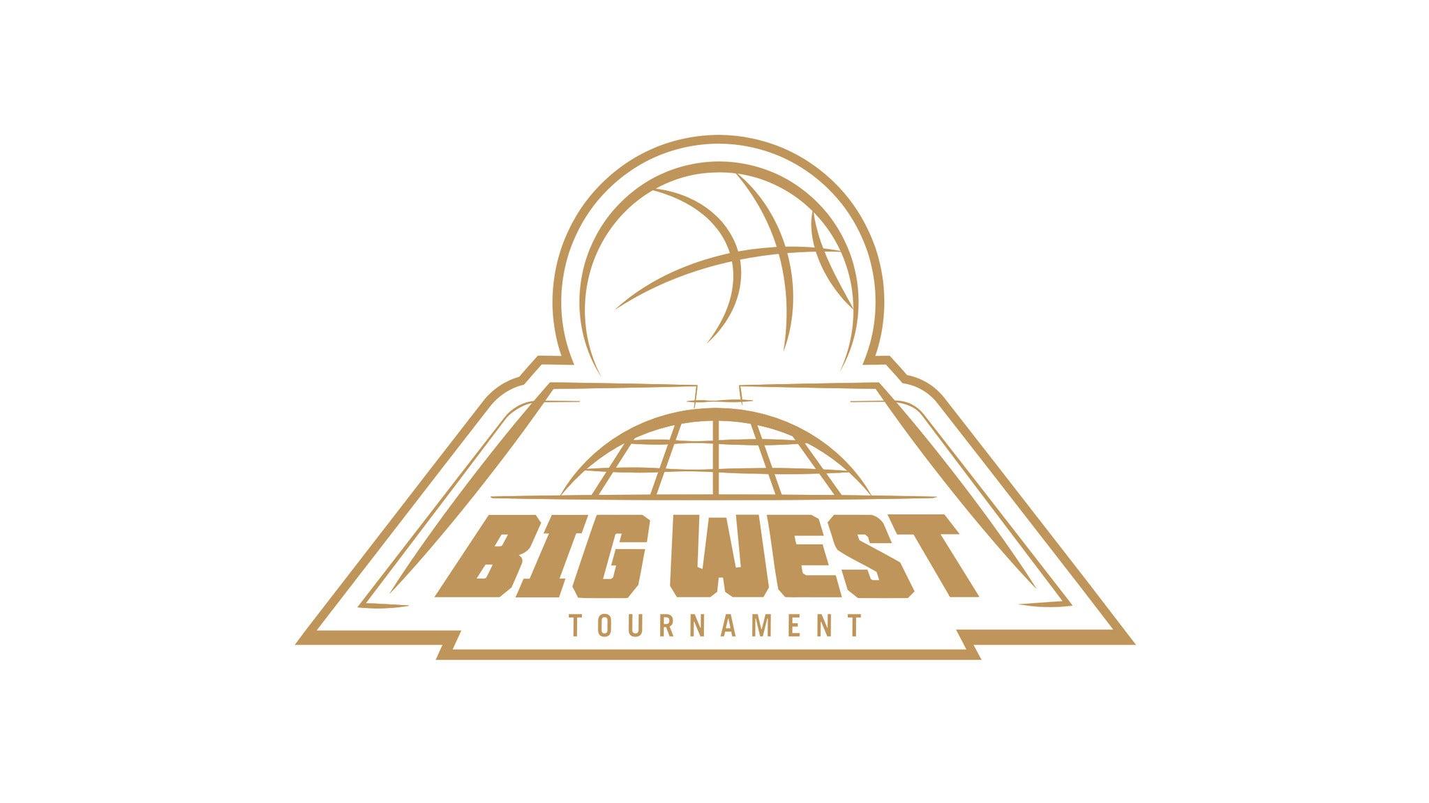 2018 Big West Tournament Men's Quarterfinals at Honda Center