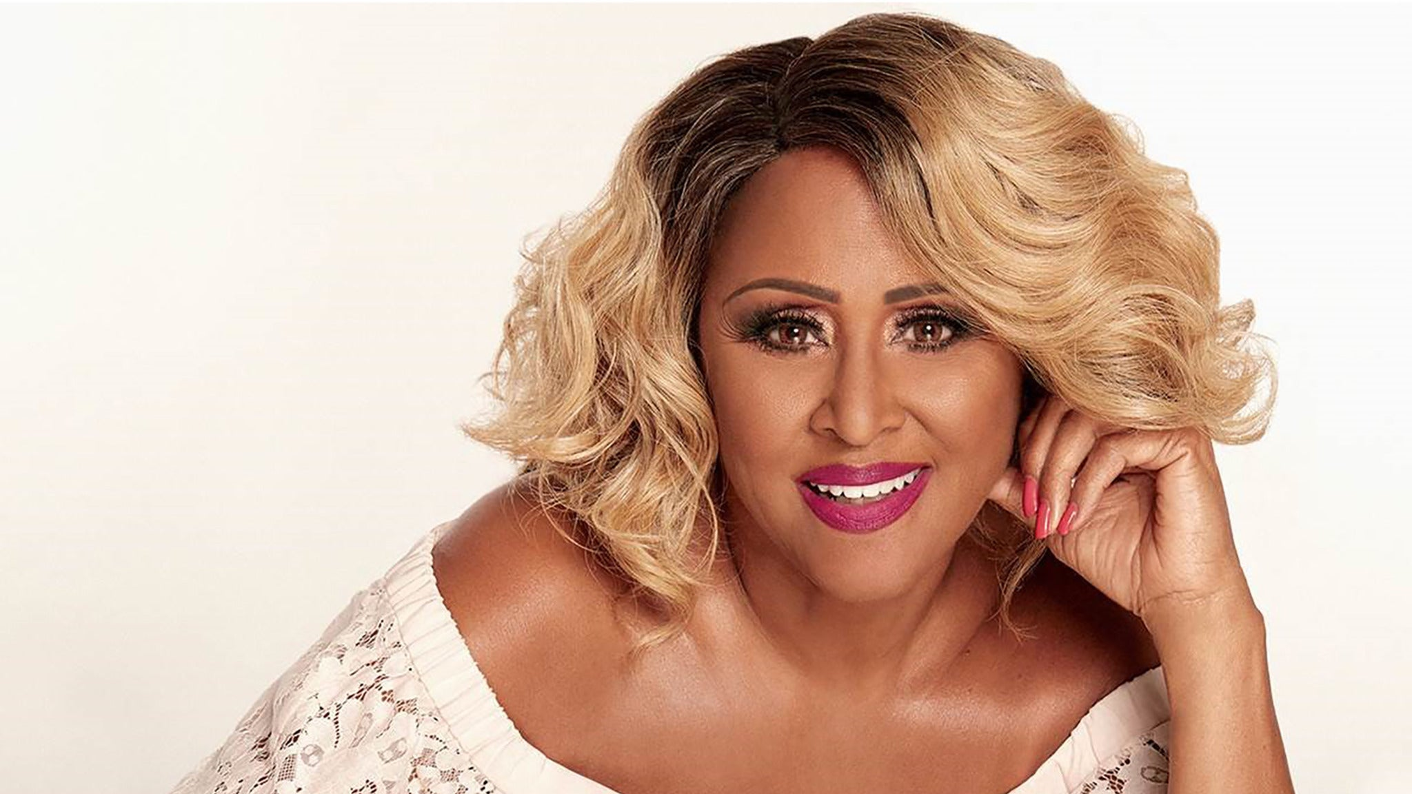 Darlene Love at Count Basie Center for the Arts