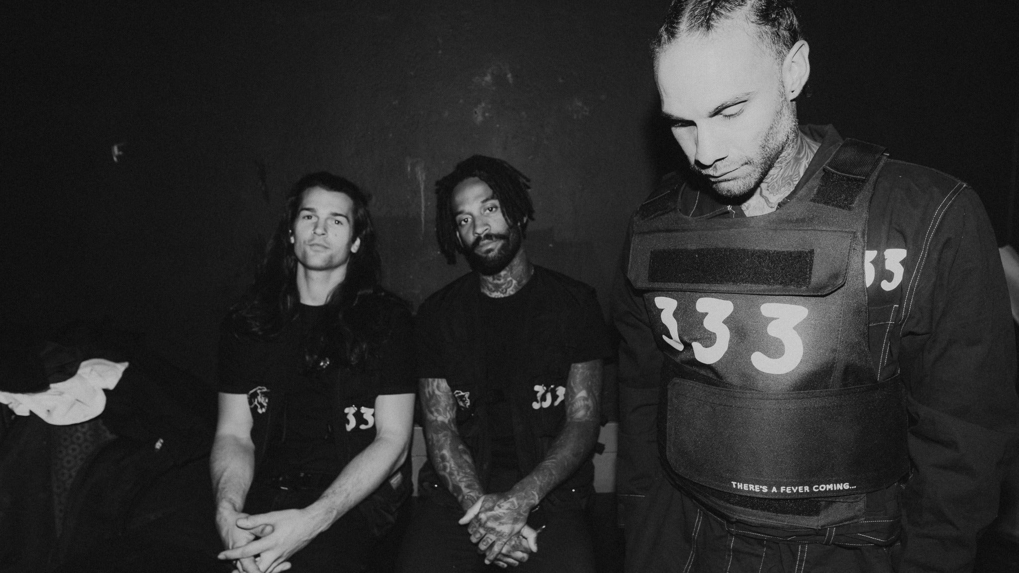 Cancelled - Fever 333