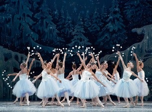 Alabama Ballet Presents George Balanchine's The Nutcracker®