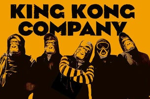 Image used with permission from Ticketmaster | King Kong Company tickets
