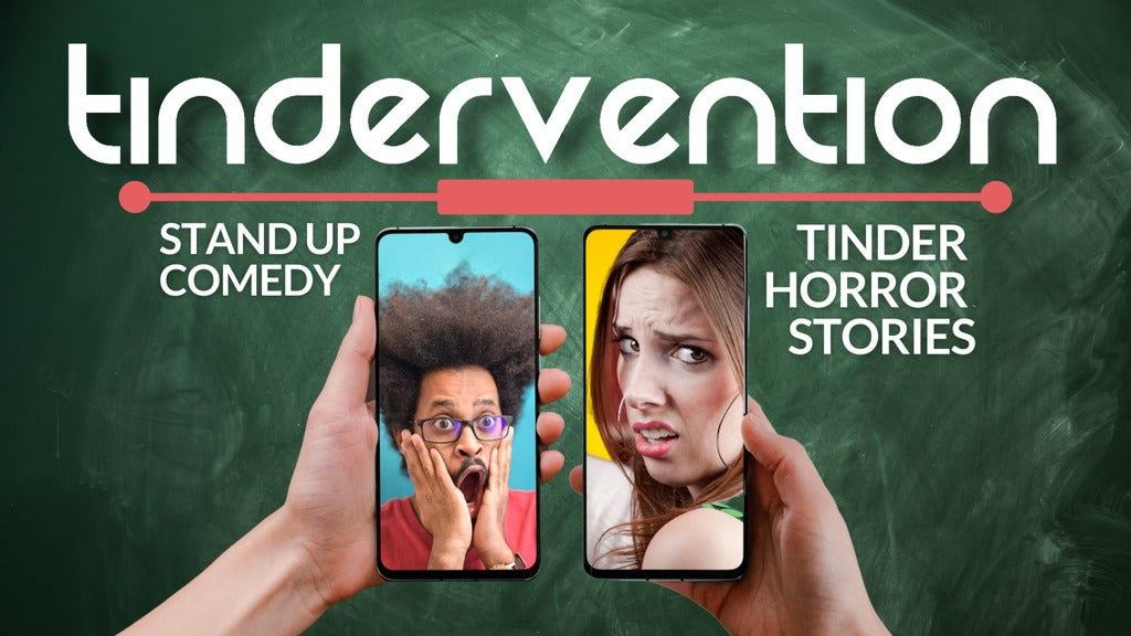 Hotels near Tindervention Events