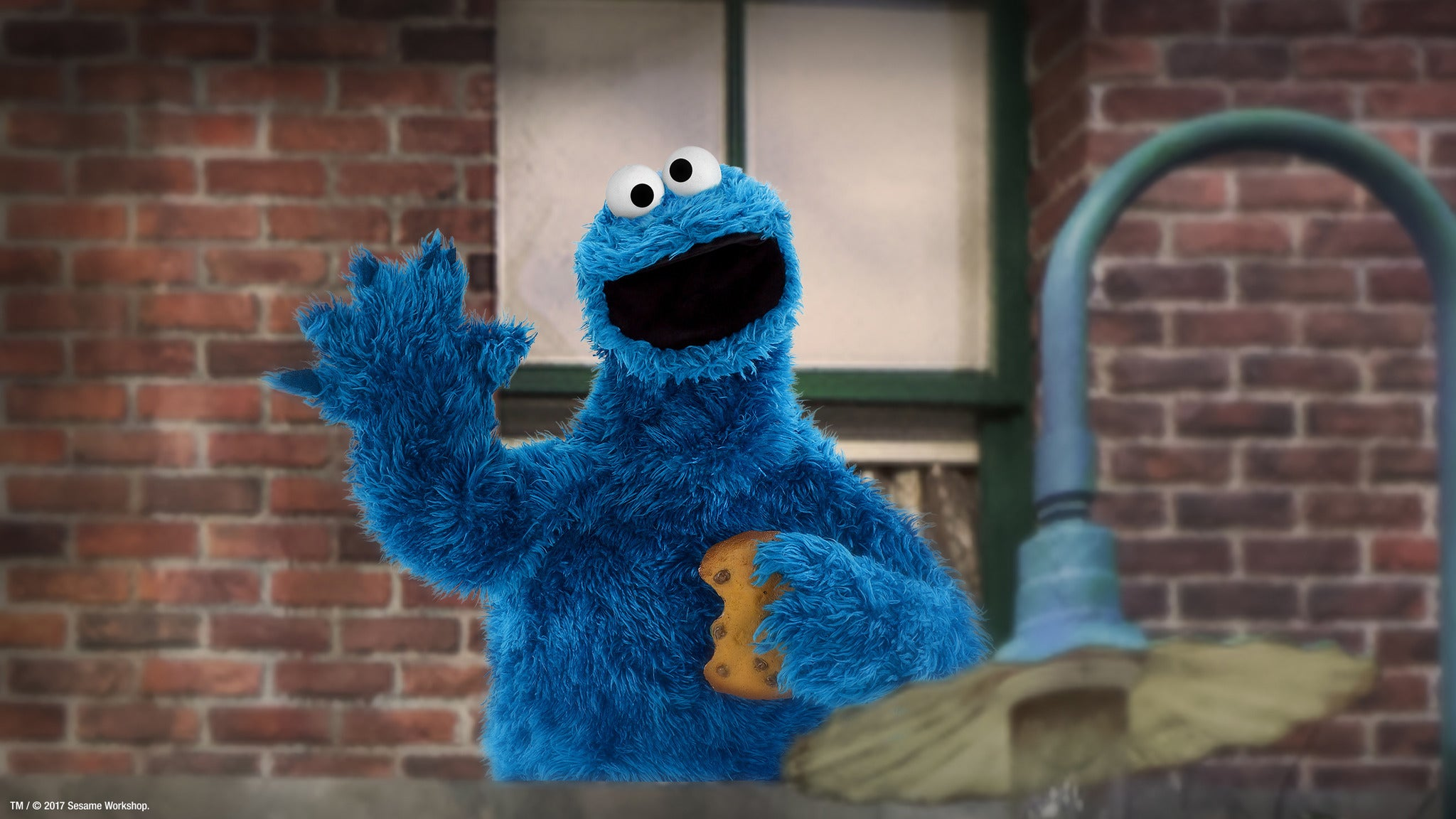Sesame Street Live!: Preshow Experience From 9:15am-10:00am