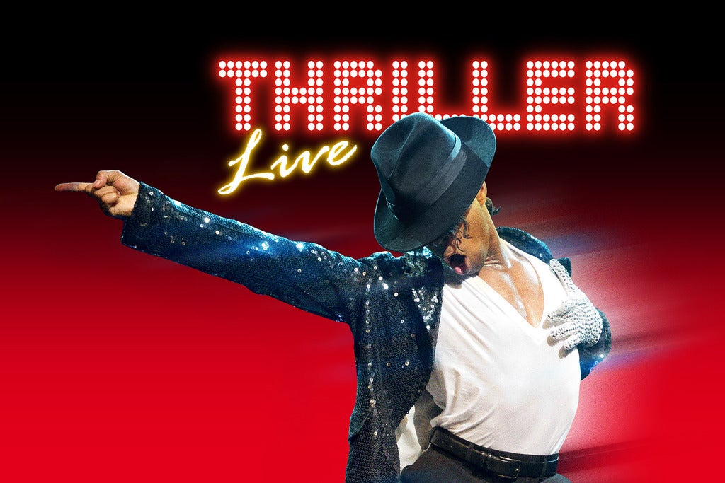 Hotels near Thriller Live - In Concert Events