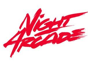 1984 Night at the Arcade, 2019-10-05, Amsterdam