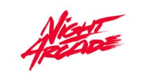 Konzert 1984 Night at the Arcade