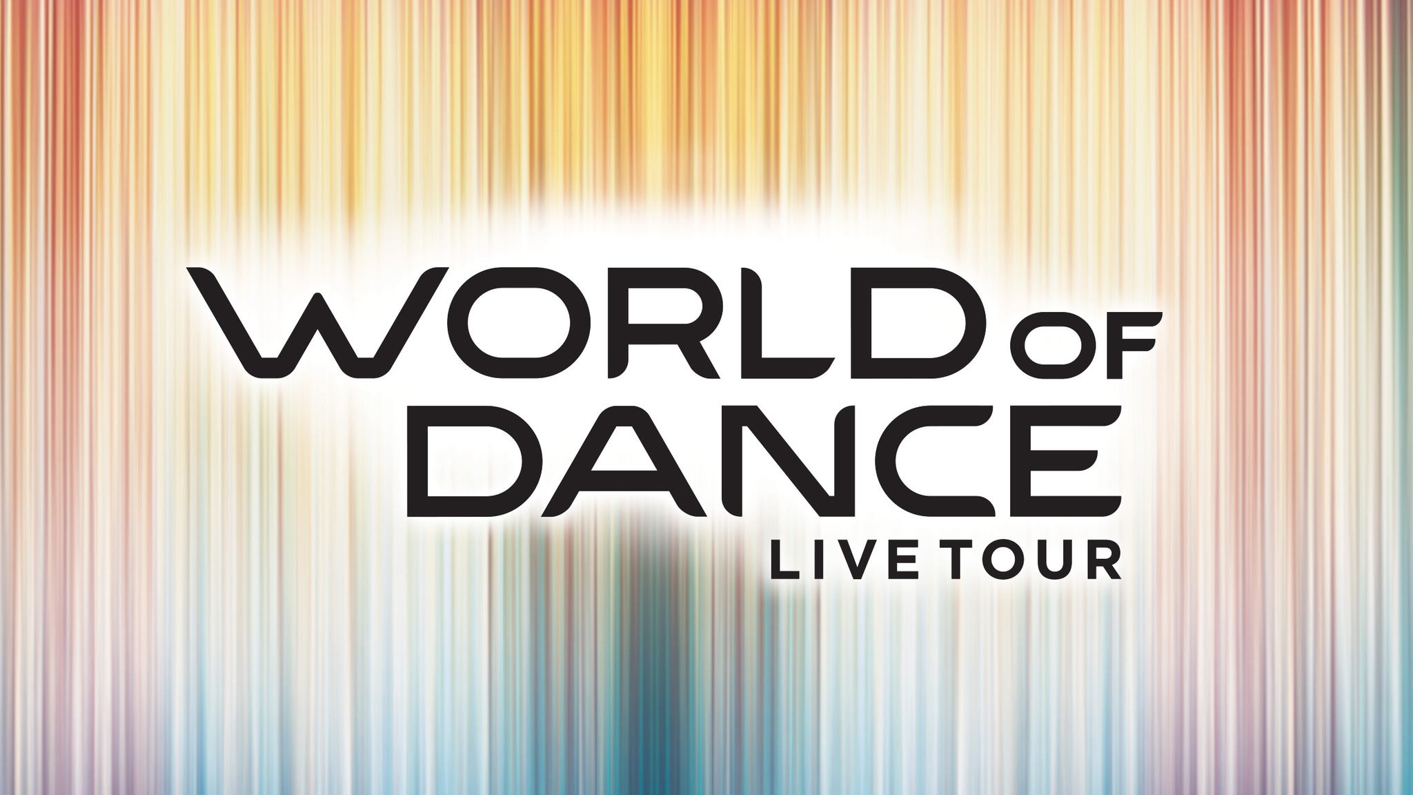 World of Dance Live Tour
